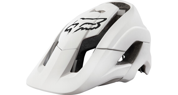 Fox Metah Solids Helmet Men white